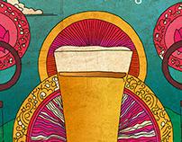 BEER CAMPAIGN - Belgian Beer Brewers