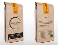 Shade Grown Coffee Co.