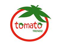 Logo and Shopping bag design