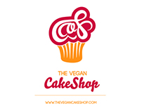The Vegan Cake Shop