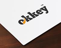 Okkey Logo