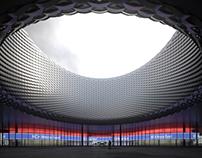 3D - Messe Basel