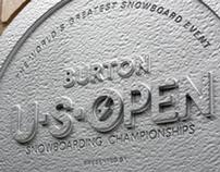 2013 USO Trophies