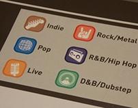 Compare The Club Icon Design