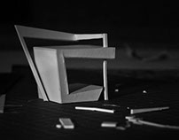 Haiku Chair