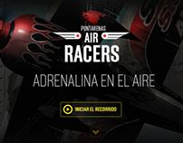 X-Air Racers Chanllenge, Puntarenas 2013