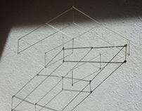 Simple lines & shadows