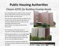 Public Housing Case Study