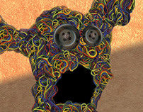 The String Monster