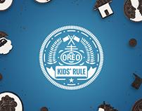 OREO Kids' Rule
