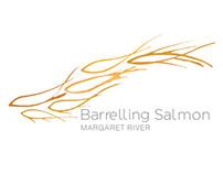 Barrelling Salmon Wines