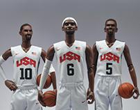 Dream Team / 2012