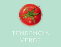 Tendencia Verde