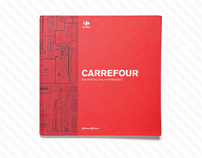 CARREFOUR BOOK