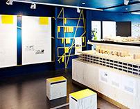 Exhibition: Kvæsthusselskabets Pavillon