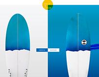 Murdey Surfboards