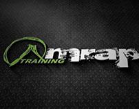 Crossfit Gdl Amrap Training Branding