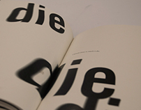Marguarite Duras. Writing