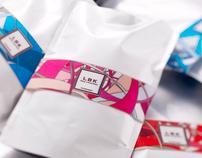 Package for LBK