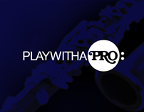 Play With a Pro