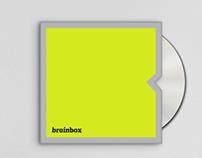 Brainbox. ID for creative agency