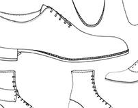 Önthegö- shoe concept