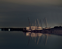 Harbour Night Shots