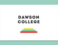 Dawson College Animation
