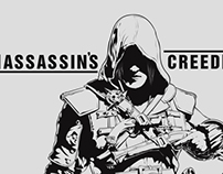 Assassin's Creed Fan Art