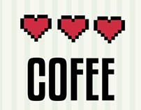Completing Always, my dear friend...coffe.