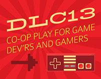 DLC13: Co-Op Play for Game Dev'rs and Gamers