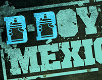 B-Boy City - México