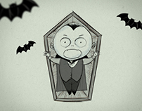 Vampire Bash Free Wallpapers