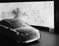 Mercedes S-Class   CARMAPPING   2013