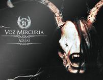 VOZ MERCURIA (Agujas)