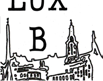 Lux Club- T-shirt