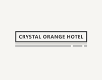 CRYSTAL ORANGE HOTEL ®