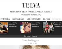 Telva's Madrid Fashion Week special