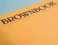 Brownbook – Design Directory