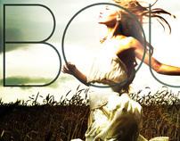 Le Boule - Album Cover