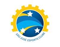 Branding Esporte Clube, a nova marca da Águia