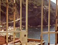 Cinque Terre (analogue)