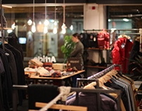 Article - Store design and fit-out