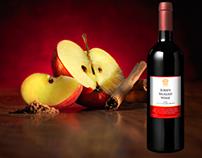 La Mare Mulled Wine