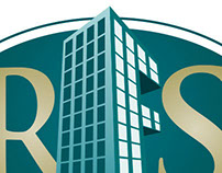 ReBrand for Resource Facility Solutions (RFS)