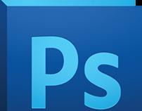 Adobe Photoshop Work