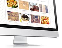 Chef Leon Website