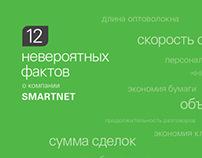 2013 Smartnet Calendar
