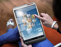 WIFI tablets