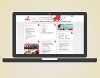 Vrijwilligerswebsite Rode Kruis